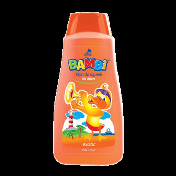 plyn-do-kapieli-bambi-exotic-500ml