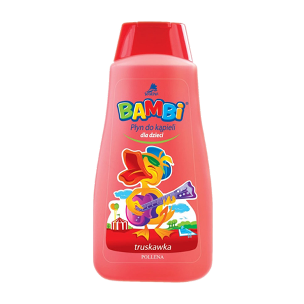 plyn-do-kapieli-bambi-truskawka-500ml